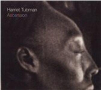 CD Ascension di Harriet Tubman