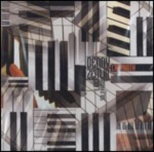 Labyrinth - CD Audio di Denny Zeitlin