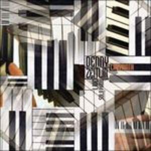 Foto Cover di Labyrinth, CD di Denny Zeitlin, prodotto da Sunnyside