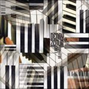 CD Labyrinth di Denny Zeitlin