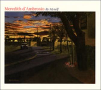 CD By Myself di Meredith D'Ambrosio