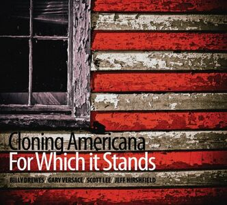 CD For Which it Stands di Cloning Americana