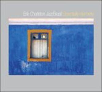 CD Essentially Hermeto di Erik Charlston