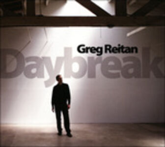 CD Daybreak di Greg Reitan