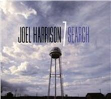 Search - CD Audio di Joel Harrison