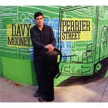 Perrier St. - CD Audio di Davy Mooney