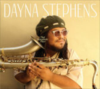 That Nepentic Place - CD Audio di Dayna Stephens