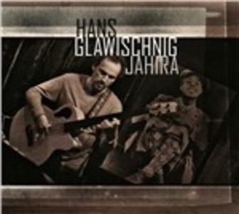 CD Jahira di Hans Glawischnig