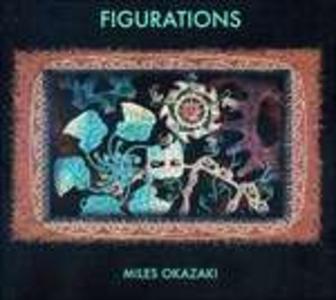 CD Figurations di Miles Okazaki