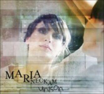 CD Unison di Maria Neckam