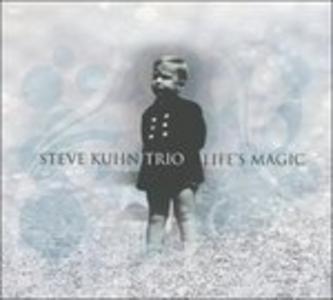 CD Life's Magic di Steve Kuhn