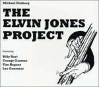CD Elvin Jones Project di Michael Feinberg