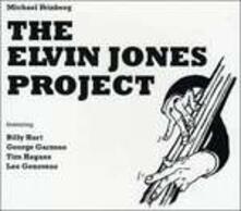 Elvin Jones Project - CD Audio di Michael Feinberg