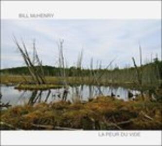 Peur Lvide - CD Audio di Bill McHenry