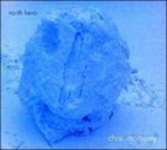 North Hero - CD Audio di Chris Morrissey