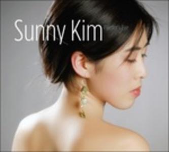CD Painter's Eye di Sunny Kim