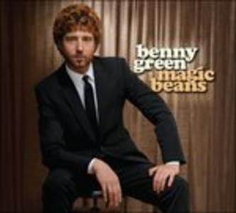 CD Magic Beans di Benny Green