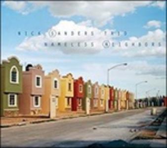 CD Nameless Neighbors di Nick Sanders