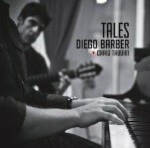 CD Tales di Diego Barber