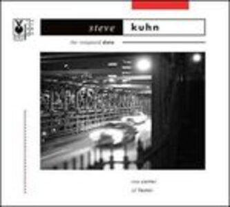 CD Vanguard Date di Steve Kuhn