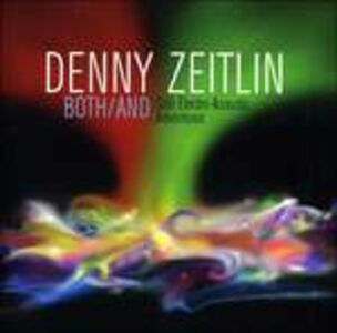 CD Both - And di Denny Zeitlin