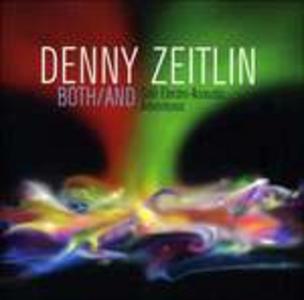 CD Both - And di Denny Zeitlin
