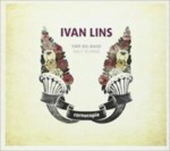 Cornucopia - CD Audio di Ivan Lins