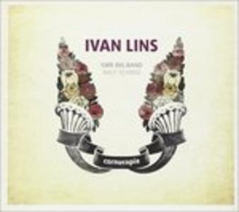 CD Cornucopia di Ivan Lins