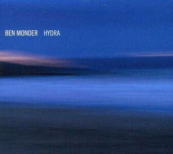 CD Hydra di Ben Monder