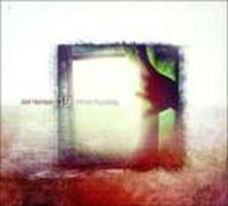 CD Infinite Possibility di Joel Harrison