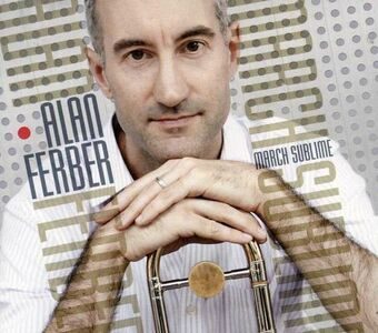 CD March Sublime di Alan Ferber