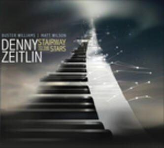 Stairway to the Stars - CD Audio di Denny Zeitlin