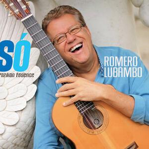 S¢ - CD Audio di Romero Lubambo