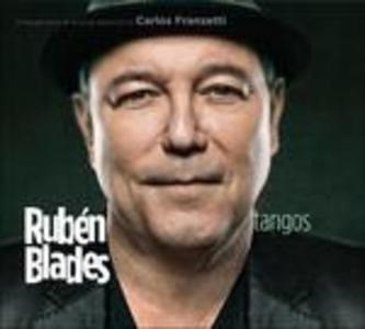 CD Tangos di Ruben Blades