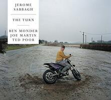 The Turn - CD Audio di Jerome Sabbagh