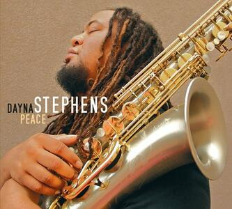 Peace - CD Audio di Dayna Stephens
