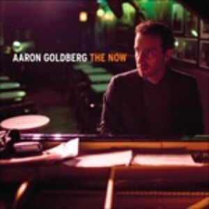 CD Now di Aaron Goldberg