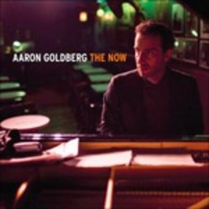 CD Now di Aaron Goldberg