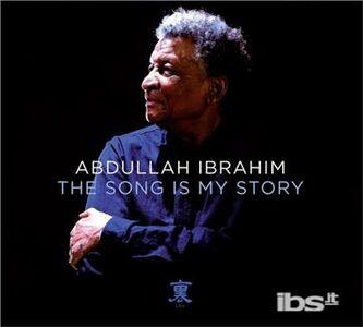 CD Song Is My Story di Abdullah Ibrahim