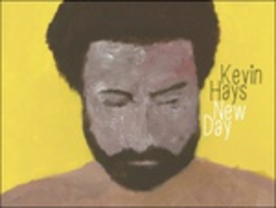 CD New Day di Kevin Hays