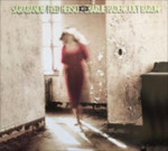 Sarabande - CD Audio di Fred Hersch