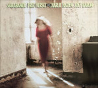 CD Sarabande di Fred Hersch