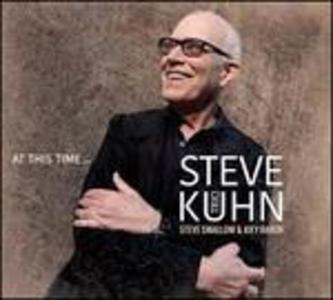 CD At This Time di Steve Kuhn