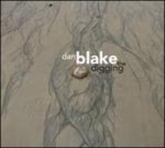 The Digging - CD Audio di Dan Blake