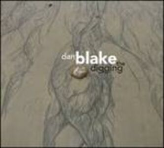 CD The Digging di Dan Blake