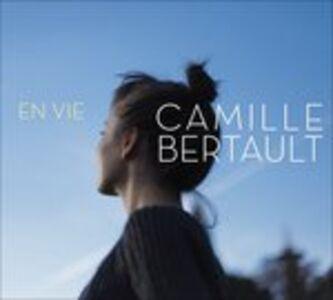 CD En vie di Camille Bertault 0