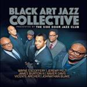 CD Black Art Jazz Collective di Black Art Jazz Collective