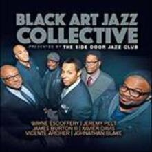 Black Art Jazz Collective - CD Audio di Black Art Jazz Collective