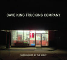 Surrounded by the Night - CD Audio di Dave King