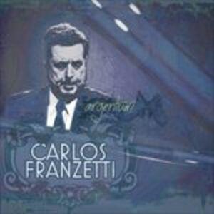 CD Argentum di Carlos Franzetti